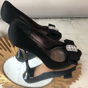 NWOT Nina special occasion shoes